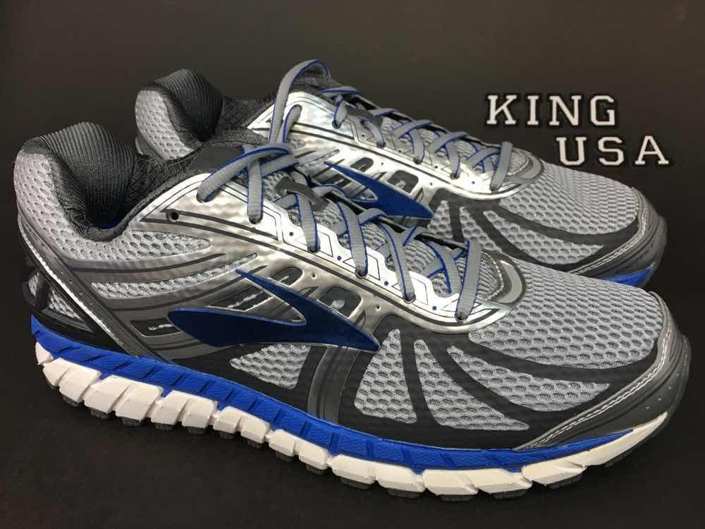 Brooks Extra Wide Running Shoes