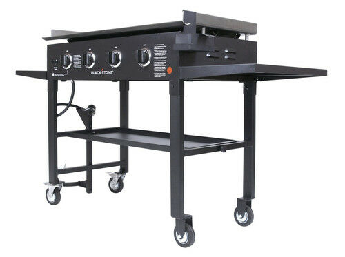 Blackstone 36 Inch Outdoor Flat Top Gas Grill Griddle