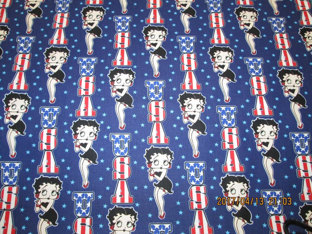 """NEW /"""" BTY /"""" FOOTBALL BLUE BACKROUND  FABRIC by TIMELESS TREASURES 100/% COTTON"""