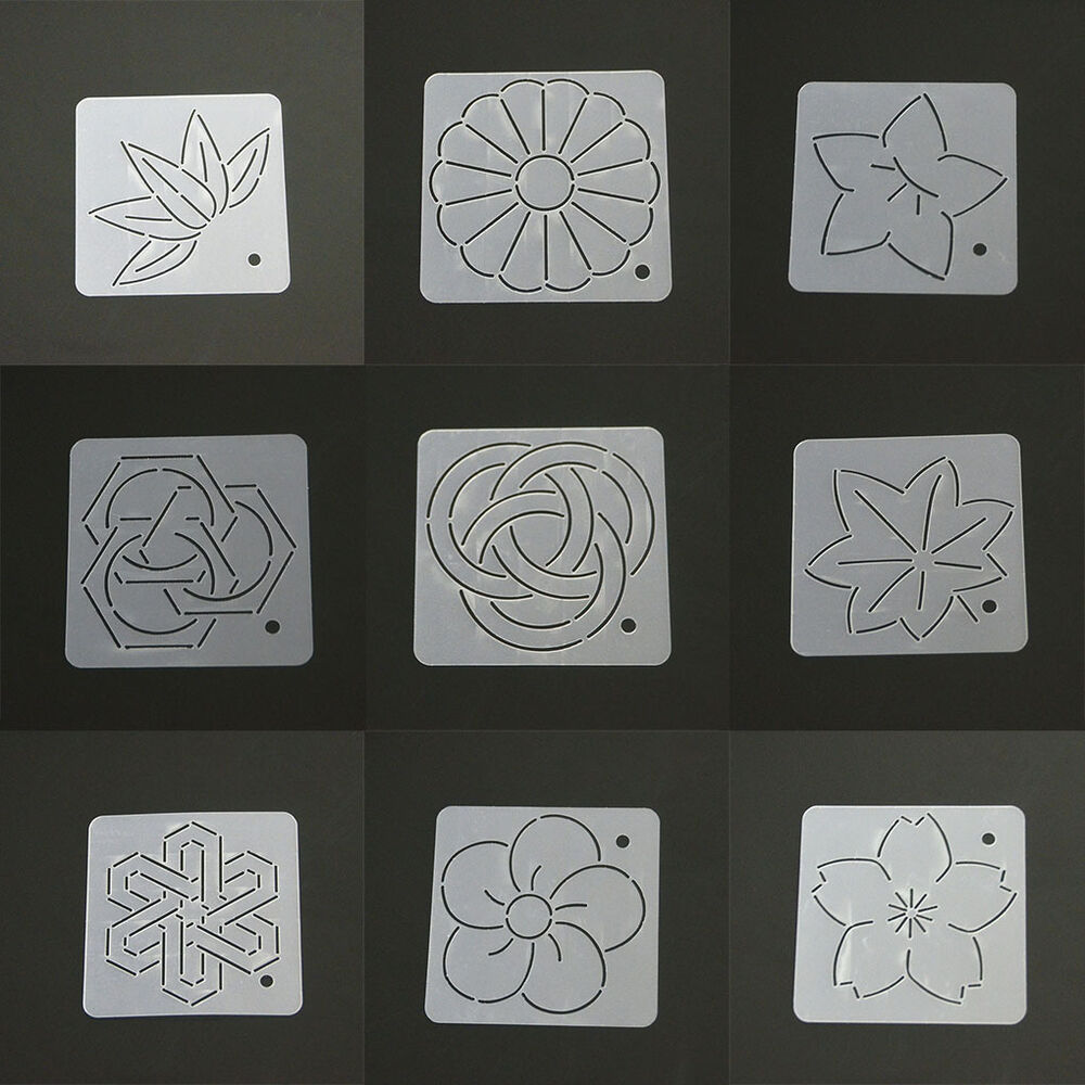 Quilting Templates And Stencils ~ cafca. info for .