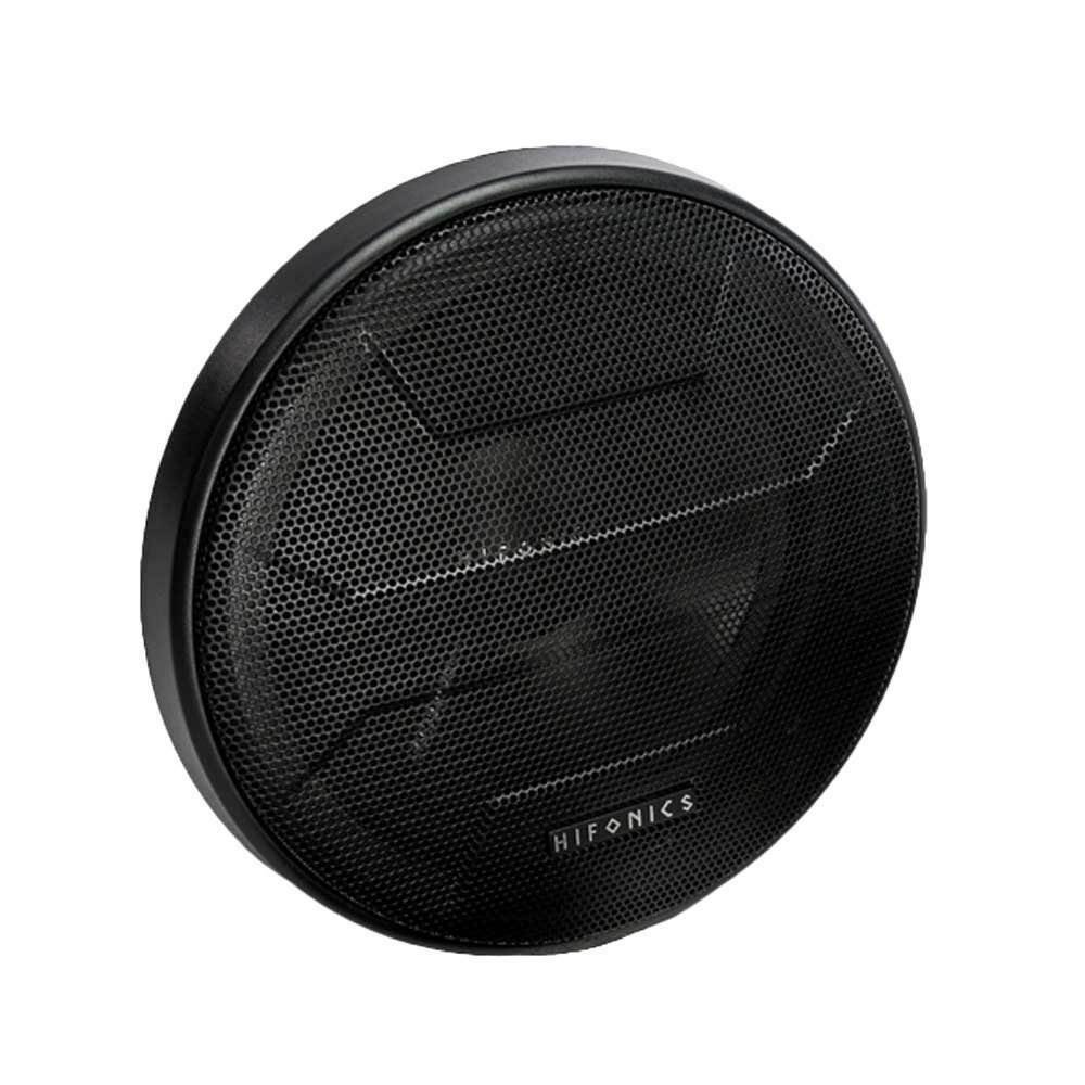 hifonics zeus 6 5 2 way car audio 400w component speaker. Black Bedroom Furniture Sets. Home Design Ideas