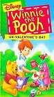 Disney Winnie the Pooh - Un-Valentines Day (VHS, Clam Shell  1995) New Sealed