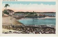 Antique POSTCARD c1910-20s Grays Cove SOUTHPORT, ME MAINE Unused
