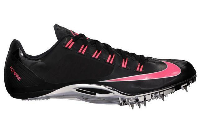 new product a757c 12a6b Details about Nike Zoom Superfly R4 Track Running Shoes Men s 13 W  Spikes    Bag