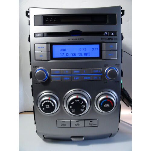 huyndai-veracruz-2008-cd-mp3-xm-player-wclimate-assembly-961403j600-tested
