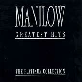 Barry Manilow - Greatest Hits (1999) The Beat & The Ballads Best of ... CD