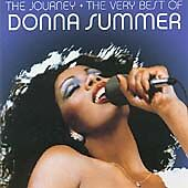 Donna Summer - Journey (The Very Best of , 2004) Greatest Hits CD