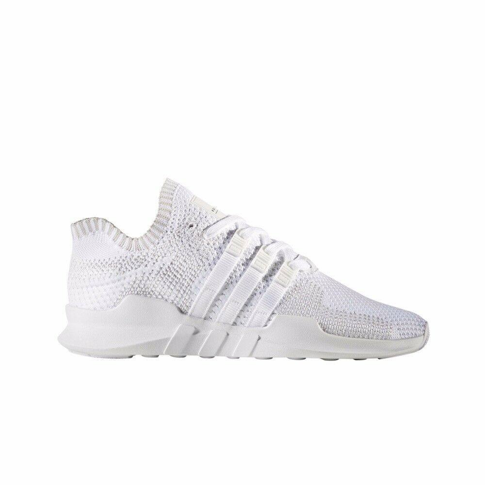 bd480b9522dc Details about Adidas EQT Support Adv Primeknit PK (Running White Sub Green) Men s  Shoes BY9391