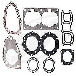 Yamaha Top End Gasket Kit 650 Super Jet WRIII VXR LX 1990 1991 1992 1993 1994