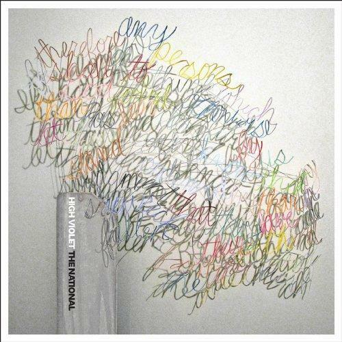 The National - High Violet (NEW CD)