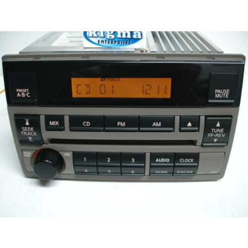 nissan-altima-2005-2006-cd-player-radio-regular-sound-model-gray-trim-