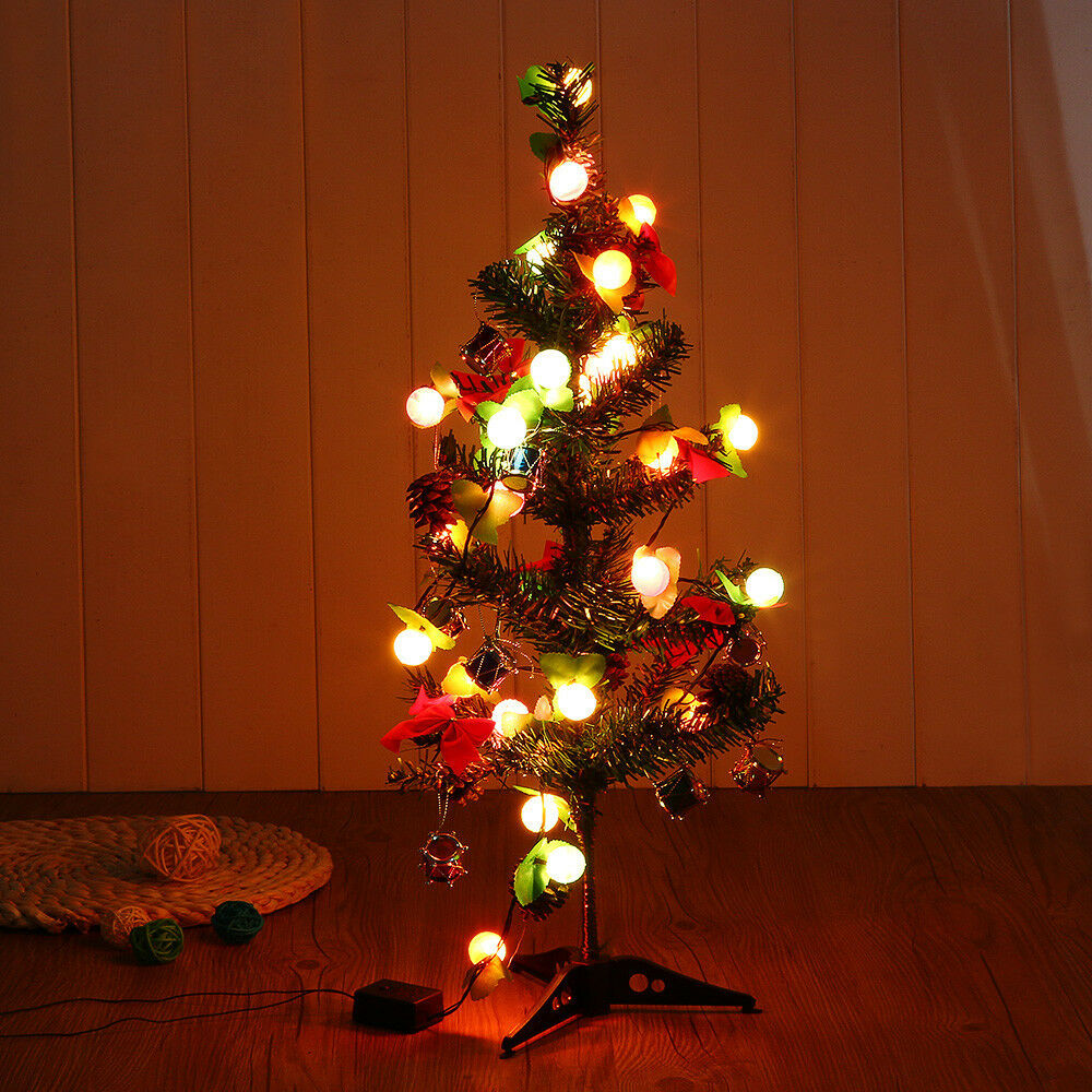 Artificial Trees Indoor Decor Christmas