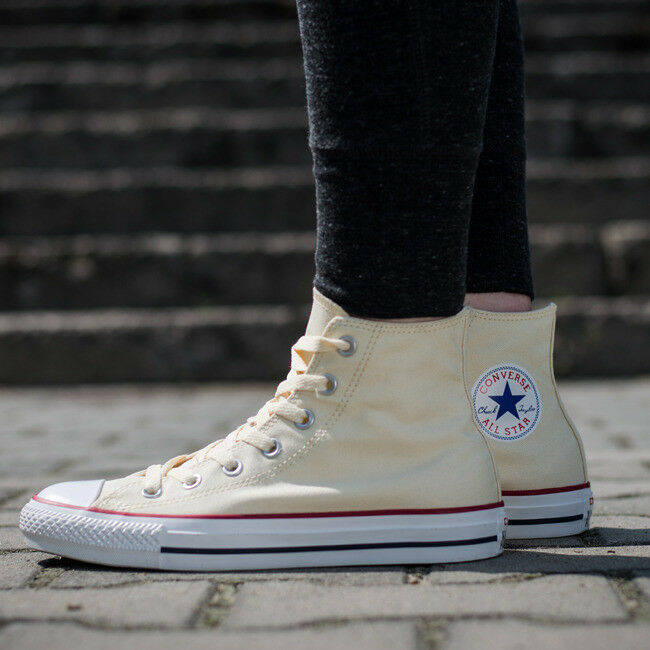 9549bef8f222c1 Details about Converse Chuck Taylor All Star® Core Hi size MENS 7.5 WOMENS  9.5 M9162