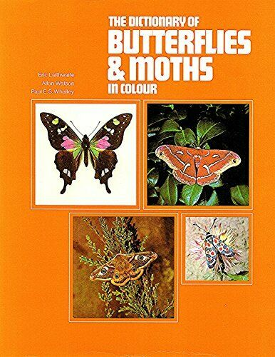 Picture Book of Butterflies & Moths (Picture Books 1)