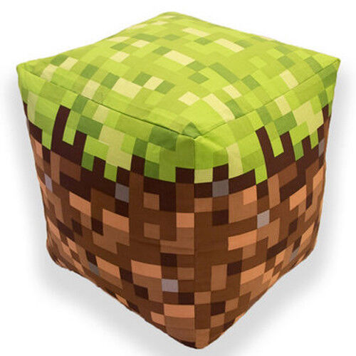 how to make a bean bag chair in minecraft