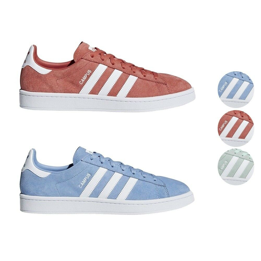 Details about Adidas Originals Campus Collection - Men s Shoes DB0982  DB0984 DB0983 65e98ea8f