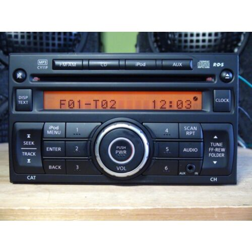 nissan-versa-20102012-cd-mp3-player-nonebose-cy11f-front-aux-rds-ipod-tested