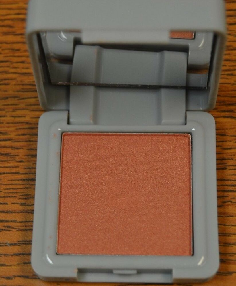 Bang Beauty Blush in Box Cheeky Tone w/ a Mint Pear Beauty ...