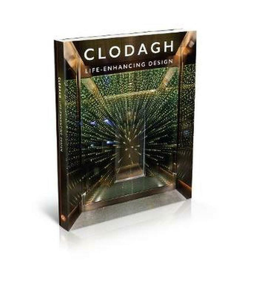 Details about Clodagh: Life-Enhancing Design by Clodagh Hardcover Book Free Shipping!
