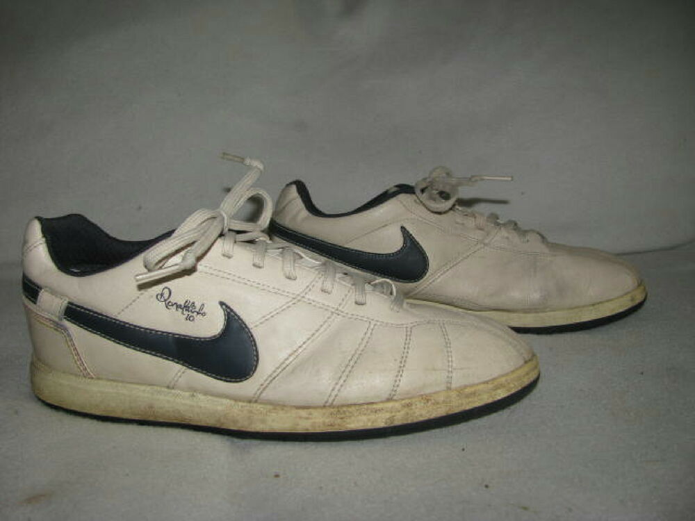 ed7c58dbf Details about Nike Ronaldinho 10R 315261-247 Indoor Soccer Cleats Mens Sz  9.5 Athletic Shoes