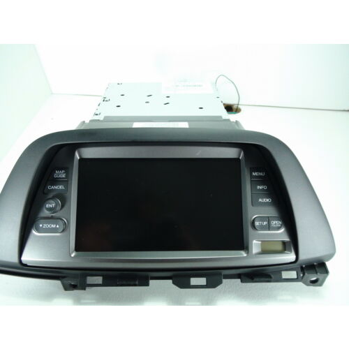 honda-odyssey-2008-navigation-display-with-player-39810shja020m1-39110shja92