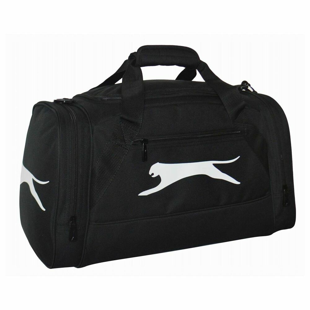 46506d2b71 Slazenger Small Holdall Travel Storage Luggage Accessories