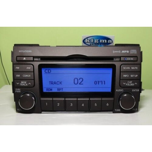 hyundai-sonata-2009-2010-mp3-cd-xm-player-blue-disp-961853k100-961853k700-tested