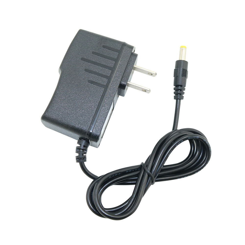 ac adapter for ammoon kokko electric guitar effect pedal power supply cord ebay. Black Bedroom Furniture Sets. Home Design Ideas
