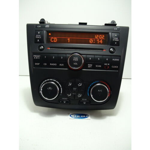 nissan-altima-20072009-cd-player-py13b-wclimate-aux-nonebose-see-test-video