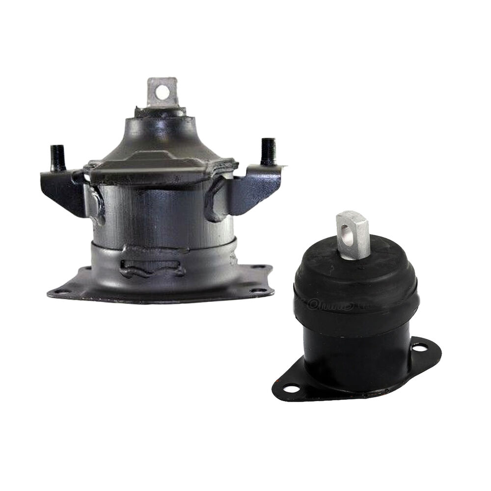 Engine Motor Mount 2PCS Set 4566 4599 For Acura TL Base