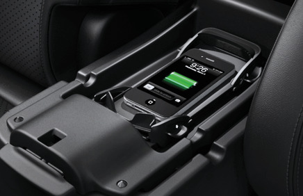 Dodge Charger Accessories >> 2019 Ram 1500 DT Wireless Charging Pad Kit Factory Mopar New OEM | eBay