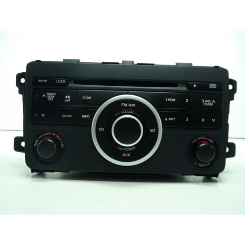 mazda-cx9-20092012-cd-mp3-player-radio-base-sound-14795565-red-light-tested-