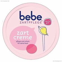 Best Baby Skincare Cream Zartcreme to prevent skin from dehydration