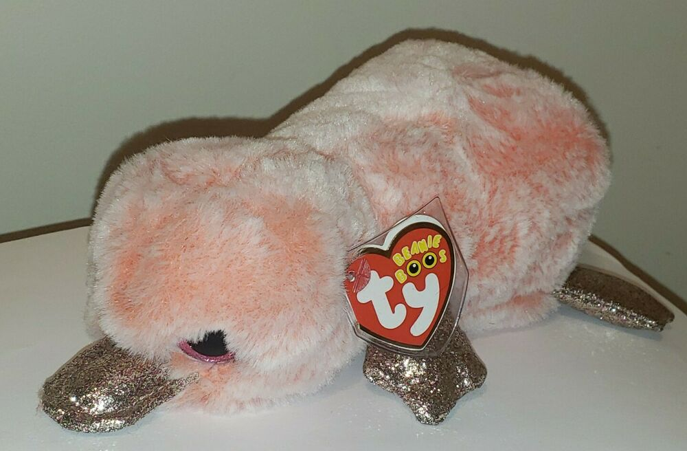 36876ffe5f0 Details about Ty Beanie Boos - WILMA the 6-7