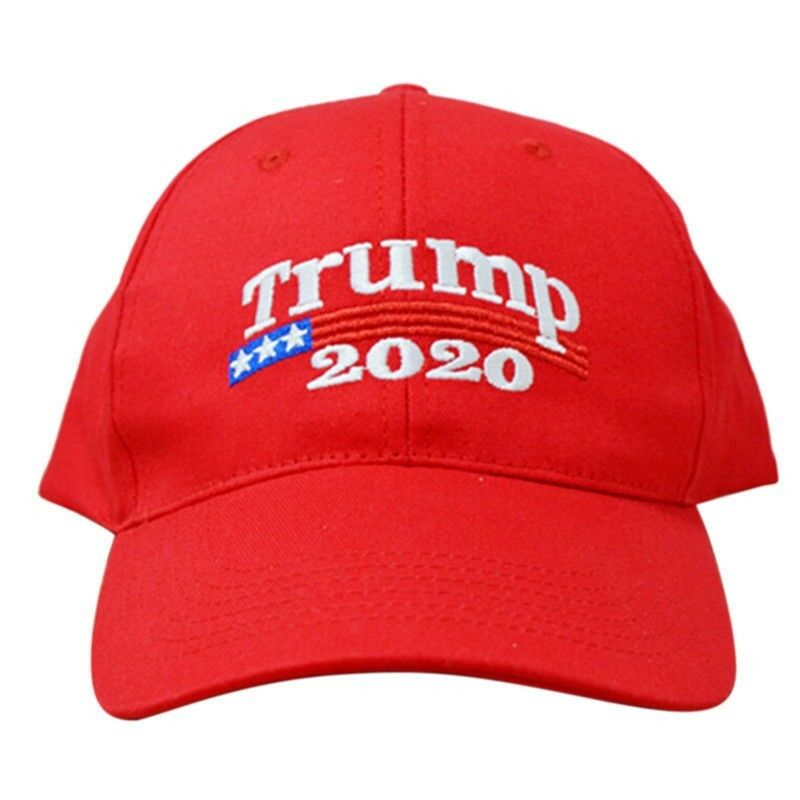 91ace2a309d2e Details about Trump 2020 Hat Keep America Great Make America Great Again  MAGA Election Cap SM