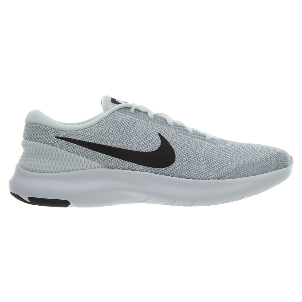 8e43273a7626 Details about Nike Flex Experience RN 7 Mens 908985-100 Grey White Running  Shoes Size 9