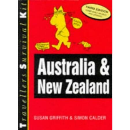 img-Travellers Survival Kit: Australia and New Zealand-Tim Ryder