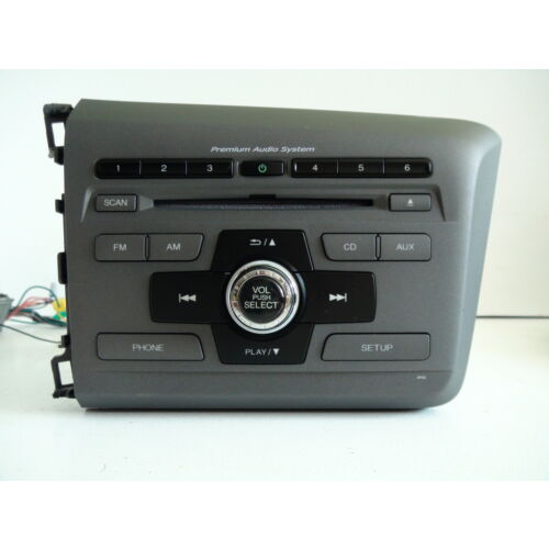 honda-civic-2012-cd-mp3-player-wcode-4pc5-39100tr0a91-premium-audio-sys
