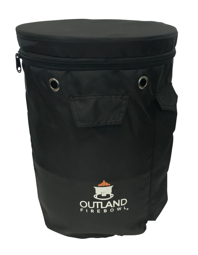 Outland Living Fire Pit Propane Tank Cover | eBay on Outland Living Cypress Fire Pit id=35926