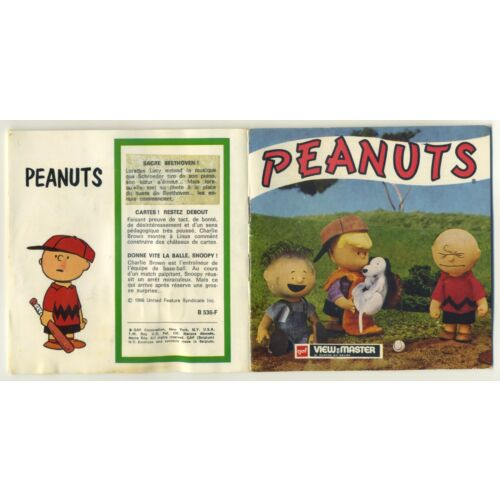 peanuts-charlie-brown-1966-viewmaster-set-b536f-french-edition