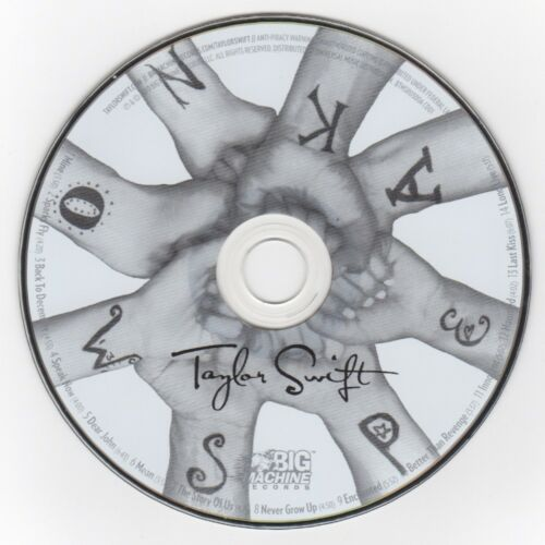 taylor-swift-speak-now-2010-set-of-2-cd-very-good-cond-all-verified