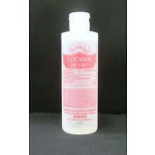 Lucasol. Tanning Bed Cleaner Disinfect 4 oz concentrate makes 8 qts