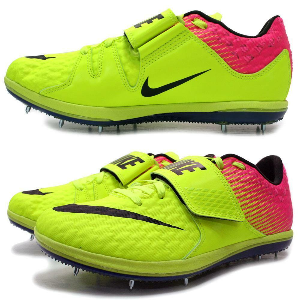 check out fb7b0 9e607 Details about Nike Zoom HJ High Jump Elite OC RIO Track   Field Shoes  Various w  Spikes