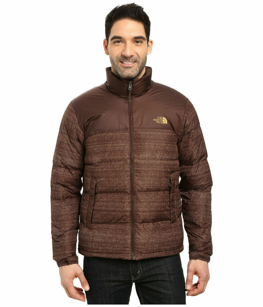 Details about New With Tags Men s The North Face Nuptse Ridge Parka   Nuptse  Jacket 48315bdd0