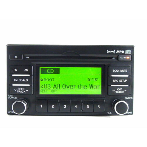 hyundai-accent-20072011-cd-mp3-xm-player-european-style-plugs-base-sound-tested