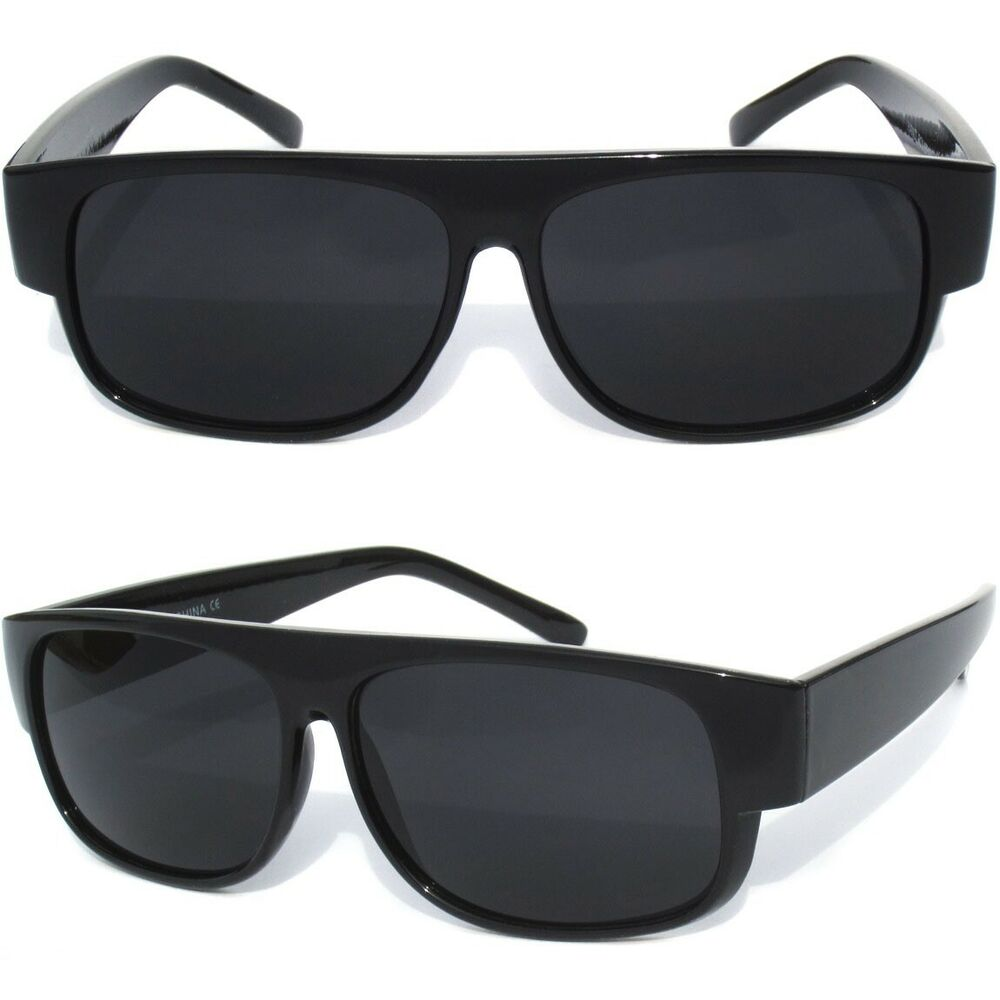 eb5792fcd4 Details about EAZY E SUNGLASSES GANGSTER CHOLO NWA SHADES OLD SCHOOL RETRO  MENS SHADES MEN