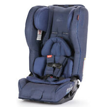 Diono Rainier 2 AXT Convertible Child Safety Car Seat + Booster 2019 Blue