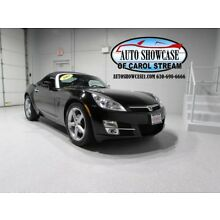 2007 Saturn Sky Roadster 2007 Saturn Sky Roadster Black Onyx AVAILABLE NOW!!