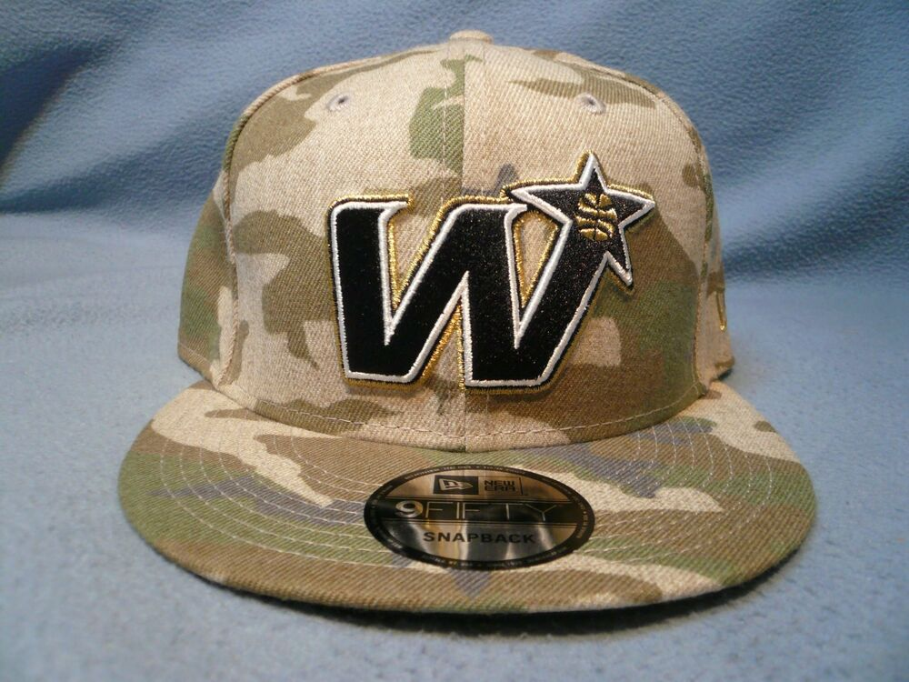 cd3098588b7 ... denmark details about new era 9fifty washington wizards combo camo  snapback brand new hat cap nba