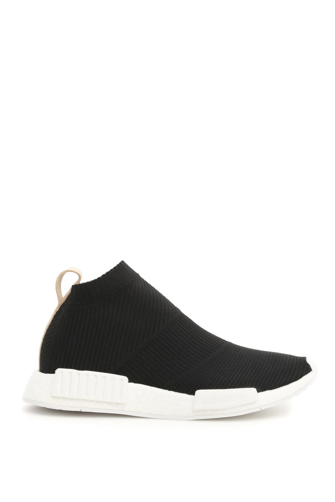 new style 593e9 2d5e8 Details about Adidas nmd cs1 sneakers AQ0948 Core Blue Core Black White -  Authentic